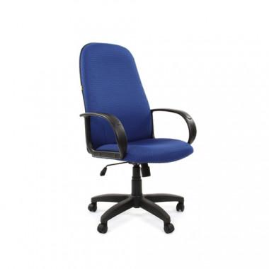 Кресло руководителя CHAIRMAN 279 ткань JP