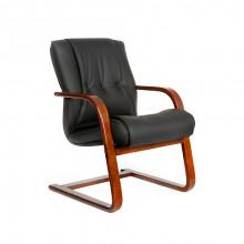 Конференц-стул CHAIRMAN 653V кожа