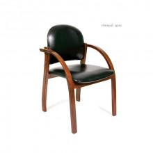 Конференц-стул CHAIRMAN 659 экокожа Terra