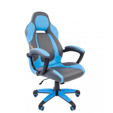 Геймерское кресло CHAIRMAN GAME 20