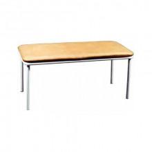 Банкетка мягкая (сиденье 385мм) 2М, МБ 1-01