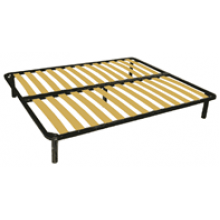 Основание кровати двухместное, Решетка