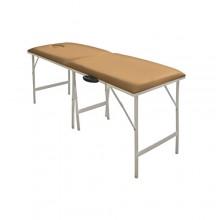 Массажный стол складной, 185x62x74 см, М137-03