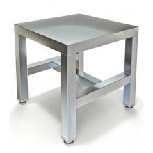 Стол-подставка под инвентарь, ВПР-122/404, 400x400x400