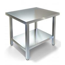 Стол-подставка под оборудование, ВПР-123/700, 700x600x610