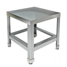 Стол-подставка под инвентарь, ВПР-711/404, 400x400x400