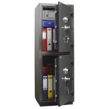Офисный сейф, 50x44,5x140 см, КЗ-233тк