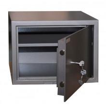 Офисный сейф, 36x29x26 см, КМ-260