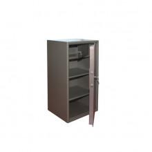 Офисный сейф, 47,5x39x90 см, КМ-900т