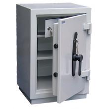Офисный сейф, 45x39,5x64,5 см, КЗ-0132т