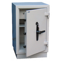 Офисный сейф, 50x44,5x74,5 см, КЗ-035т