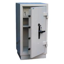 Офисный сейф, 50x44,5x94,5 см, КЗ-045т