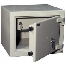 Офисный сейф, 36x45x39,5 см, КЗ-053т