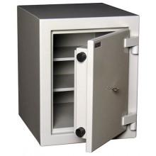 Офисный сейф, 50x39,5x45 см, КЗ-054