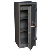 Офисный сейф, 50x44,5x124,5 см, КЗ-065т