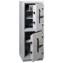 Офисный сейф, 45x39,5x121 см, КЗ-223т