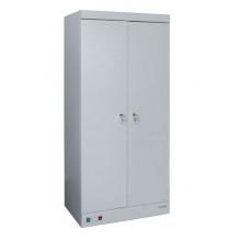 Шкаф сушильный для одежды, 80x51x181 см, ШСО-2000