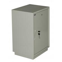 Бухгалтерский шкаф, 42x35x66 см, КБС 011т