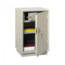 Бухгалтерский шкаф, 42x35x66 см, КБС 012т