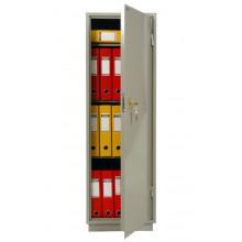 Бухгалтерский шкаф, 42x35x130 см, КБС 021