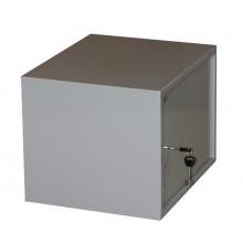Бухгалтерский шкаф, 47x35x31,8 см, КБС 02т