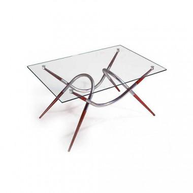 Журнальный стол, 75x110x56 см, Дельта-5н