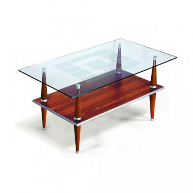 Журнальный стол, 60x150x55 см, Премьер-9