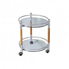 Сервировочный стол, d=49x64 см, С-3