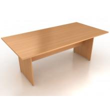 Конференц-стол прямой, 180x90x75 см, ПКС-09/18