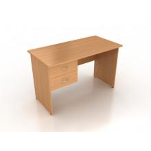 Компоновка офисной мебели №1