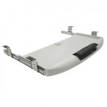 Полка для клавиатуры пластик, 55x42 см, ПКВ-1