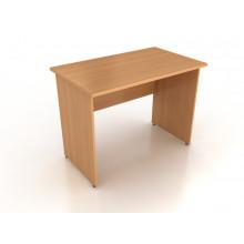 Стол прямой, 100x60x75 см, С6-10