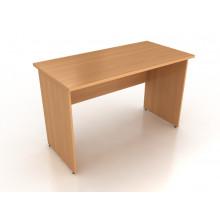 Стол прямой, 120x60x75 см, С6-12