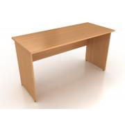 Стол прямой, 140x60x75 см, ПС6-14