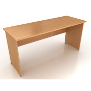 Стол прямой, 160x60x175 см, ПС6-16