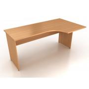 Стол угловой, 160x90x75 см, ПC9-16 L/R