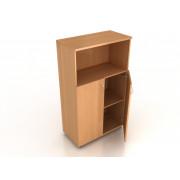 Шкаф с нишей, 72x37x121 см, ПШ-03/2