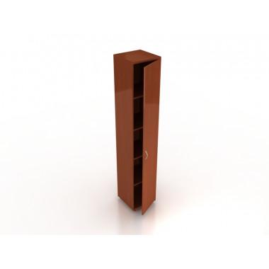 Шкаф узкий закрытый, 35x35x113 см, ЛТ ПШ3-05