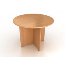 Стол круглый, d150x75 см, СК-D1500