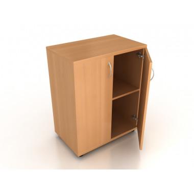 Тумба к столу, 60x37x75 см, ПТСз/600