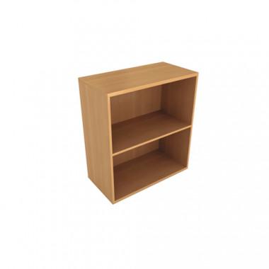Антресоль открытая к широкому шкафу, 72x37x72 см, А-01