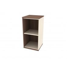 Стеллаж открытый боковой, 41,2x40x81,4 см, Б101