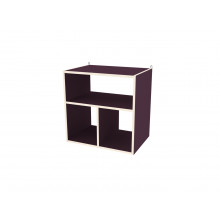 Вставка для функционального модуля, 62,3x42,8x62,3 см, Б156