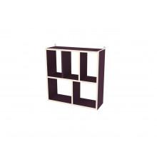 Вставка для функционального модуля, 62,3x20,4x62,3 см, Б157