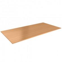 Столешница конференц-стола прямоугольная ЛДСП, 1800х900 мм