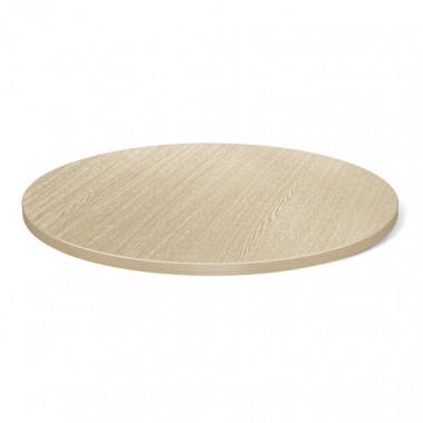 Столешница круглая ЛДСП, 600х600 мм