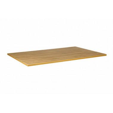 Столешница прямоугольная ЛДСП