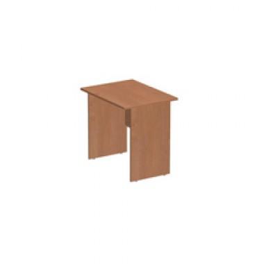 Стол прямой, 80x60x75,2 см, Т300