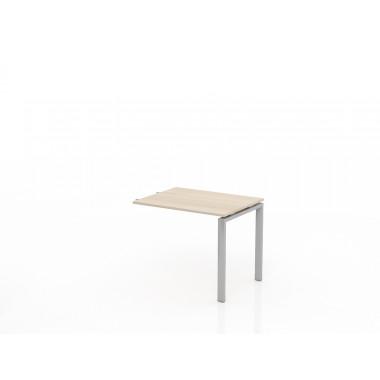 Стол приставка, 900х700х742, ТНП309ТР