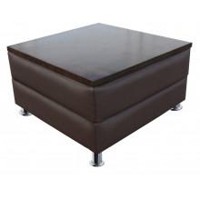 Пуфик/столик Тунис, 53х53х38
